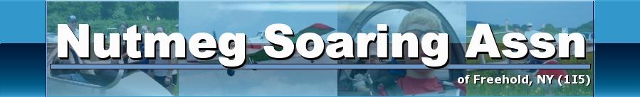 Nutmeg Soaring Assn, Gliding / Soaring, Goal, Airport