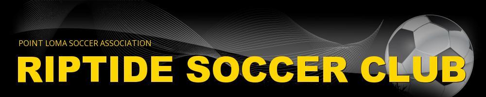 RIPTIDE SOCCER CLUB, Soccer, Goal, Field