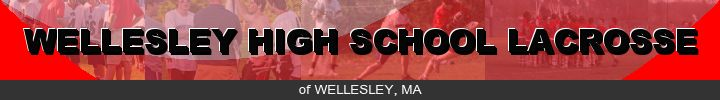 Wellesley High School Lacrosse, Lacrosse, Goal, Field