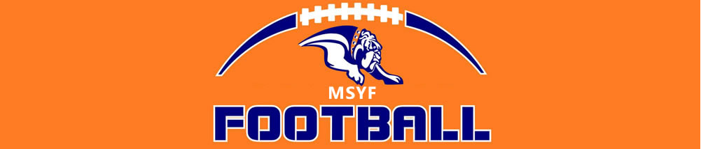 Mahomet-Seymour Youth Football, Football, ,