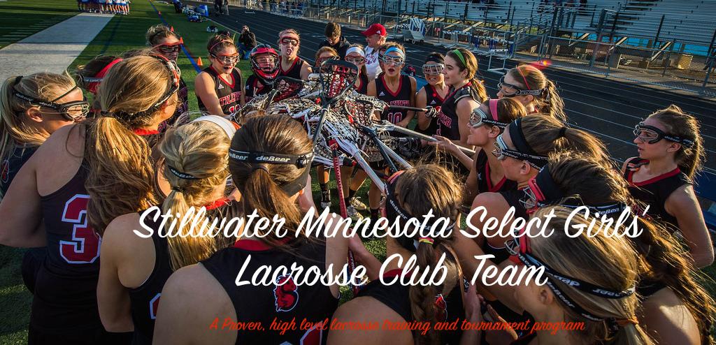 Minnesota East Side Lacrosse Association, Lacrosse, Goal, Field