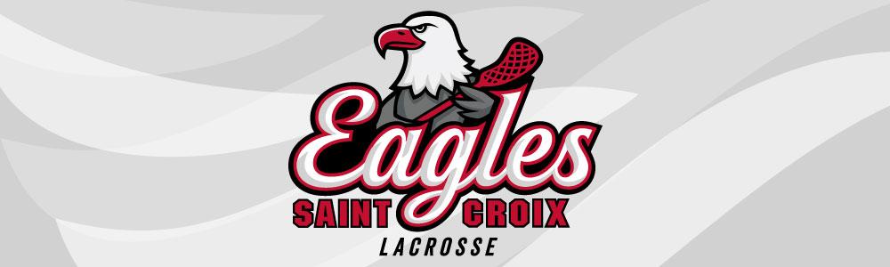 St. Croix Lacrosse Eagles, Lacrosse, Goal, Field