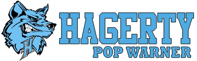Hagerty Pop Warner, Football & Cheer, Goal, Hagerty High School
