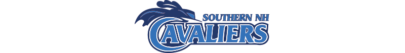 Southern NH Cavaliers, Hockey, Goal, Rink