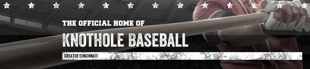 Knothole Baseball, Baseball, Run, Field