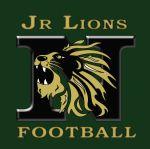 North Hunterdon Junior Lions Football, Football