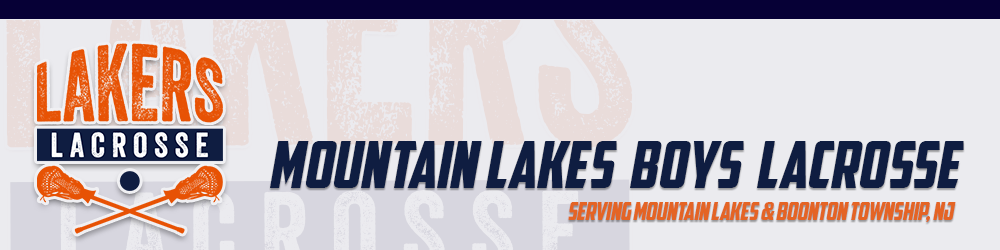 Mountain Lakes Lacrosse Club , Lacrosse, Goal, Field