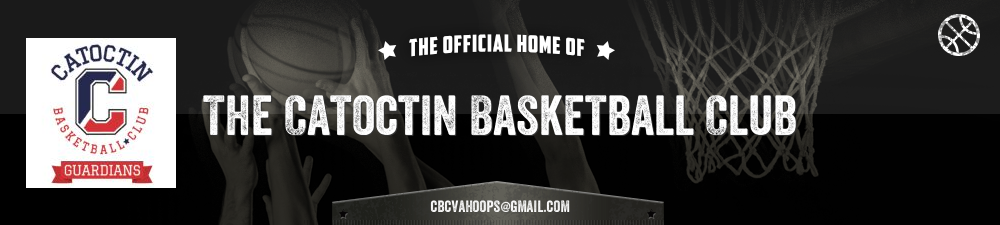Catoctin Basketball Club, Basketball, Point, Court