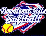 New Lenox Girls Softball Association, Softball