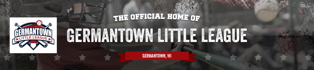 Germantown Little League, Baseball/Softball, Run, Field