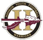 Hanson Youth Football, Football