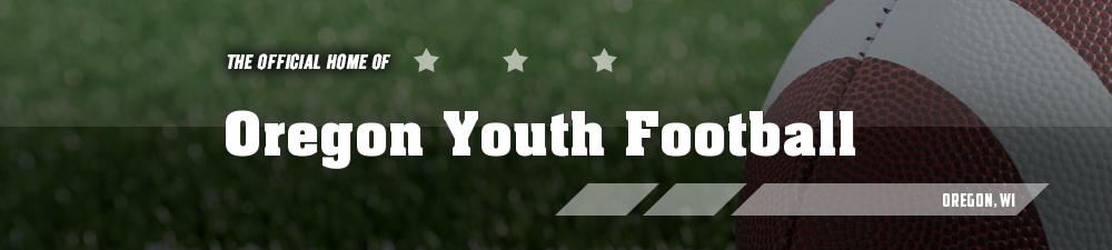 Oregon Youth Football, Football, Goal, Field