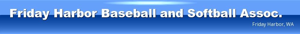 Friday Harbor Baseball-Softball Association, Multi-Sport, Run, Field