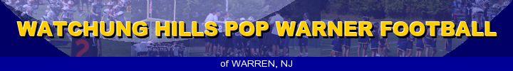 Watchung Hills Pop Warner Football, Football, Point, Field