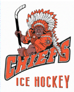 Chiefs Middle School Ice Hockey, Hockey
