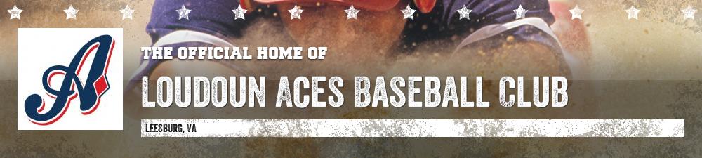 Loudoun Aces Baseball Club, Baseball, Run, Field