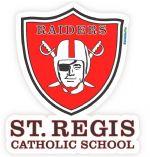 St. Regis Raiders Sports, Football