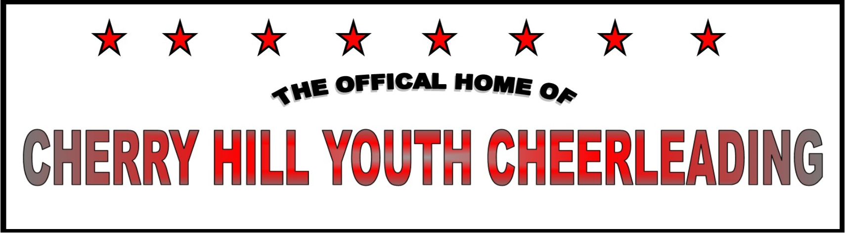 CHYC Cherry Hill Youth Cheerleading, Competitive Cheer, Competition, Brace Road