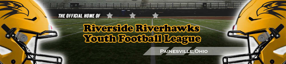 Riverside Youth Football, Football, Goal, Field