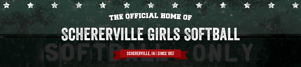 Schererville Softball, Softball, Run, Field