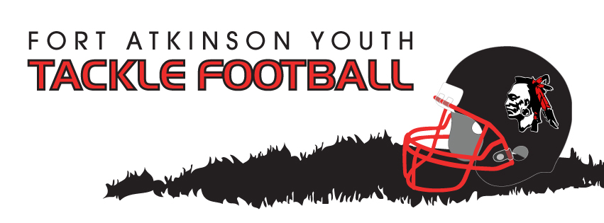 Fort Youth Tackle Football, Football, Goal, Field