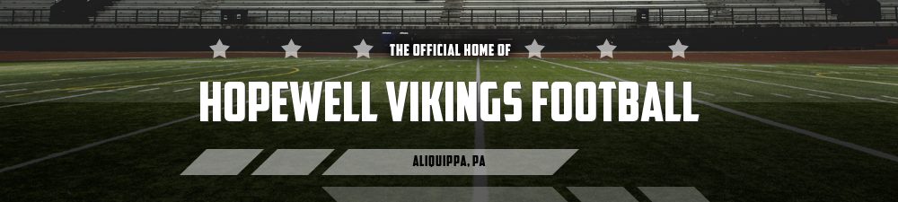 Hopewell Vikings Football, Football, Goal, Field