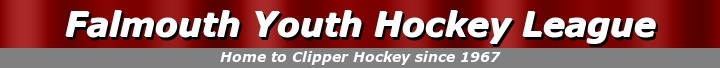 Falmouth Youth Hockey League, Hockey, Goal, Rink