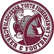 Gloucester Youth Fishermen Football & Cheerleading, Football