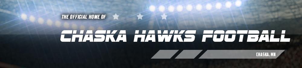 Chaska Hawks Football, Football, Goal, Field