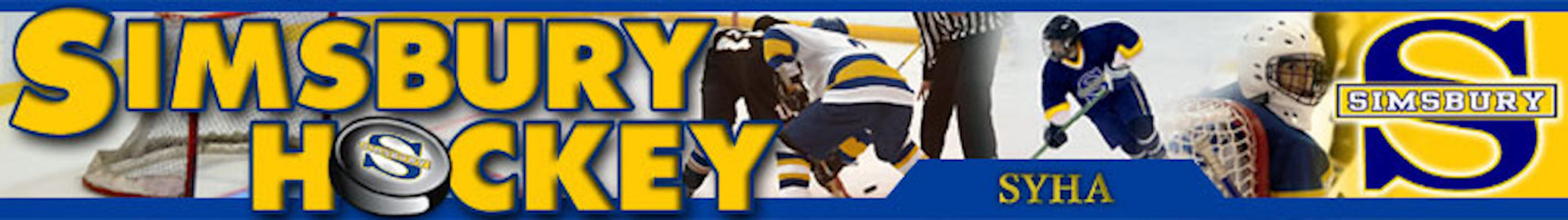 Simsbury Youth Hockey , Hockey, Goal, Rink