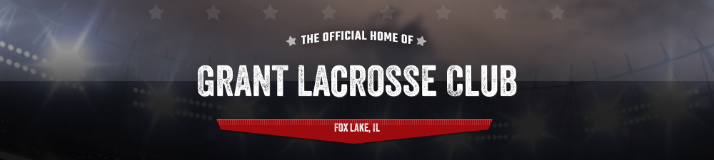 Grant Lacrosse Club, Lacrosse, Goal, Field