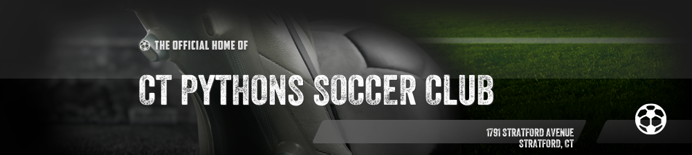 CT Python Soccer Club, Soccer, Goal, Field
