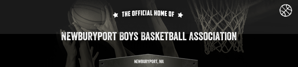 Newburyport Boys Basketball Association, Basketball, Point, Court