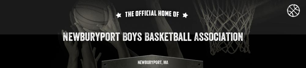 Newburyport Boys Basketball Association, Basketball, Point, Court