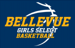 Bellevue Girls Select Basketball Club, Basketball