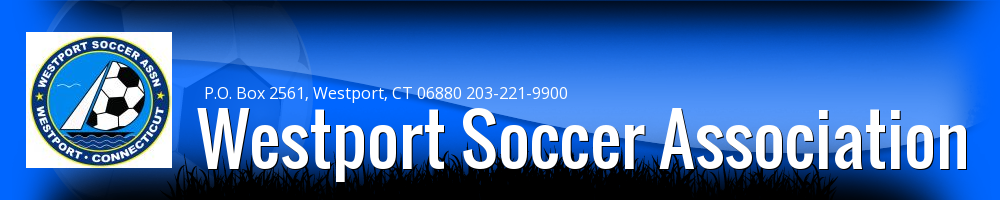 Westport Soccer Association, Soccer, Goal, Field
