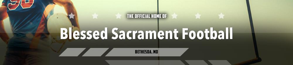 Blessed Sacrament Football, Football, Goal, Field