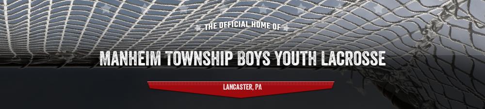 Manheim Township Boys Lacrosse Club, Lacrosse, Goal, Field