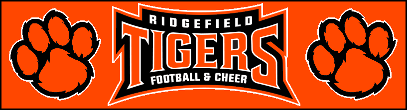 Ridgefield Youth Football and Cheer, Football, Point, Field