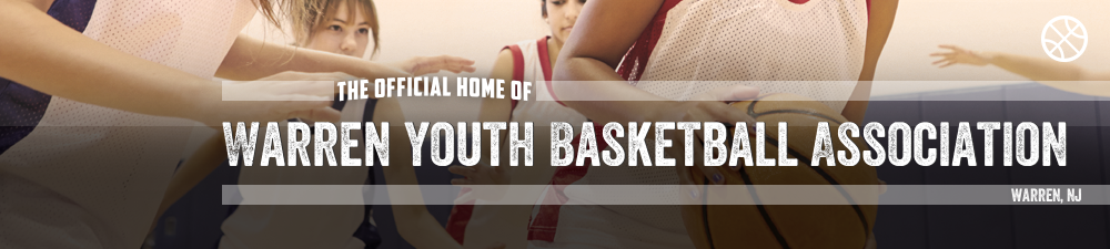 Warren Youth Basketball Association, Basketball, Point, Court