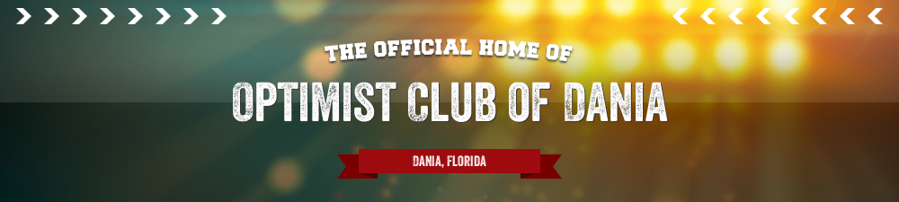 Optimist Club of Dania, Multi-Sport, Goal, Field