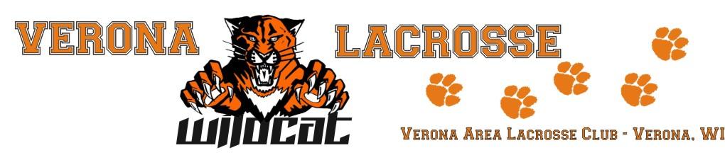 Verona Lacrosse Club, Lacrosse, Goal, Field
