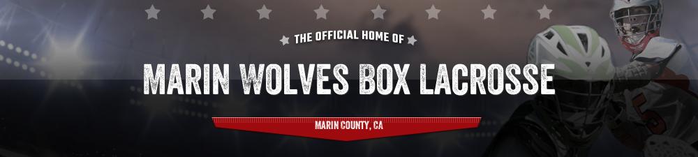 Marin Wolves Lacrosse Club, Lacrosse, Goal, Field
