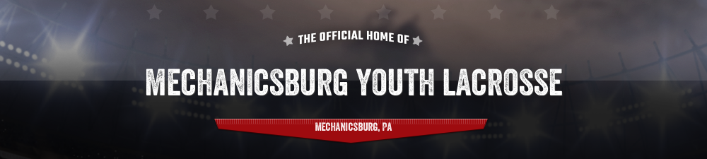Mechanicsburg Youth Lacrosse, Lacrosse, Goal, Field