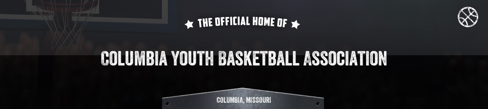 Columbia Youth Basketball Association, Basketball, Point, Court