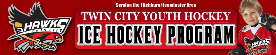 Twin City Youth Hockey, Hockey, Goal, Rink