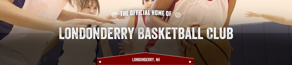 Londonderry Basketball Club, Basketball, Point, Court