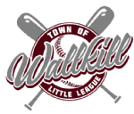 Town of Wallkill Little League, Baseball