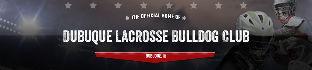 Dubuque Youth Lacrosse Association, Lacrosse, Goal, Field