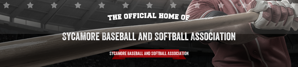Sycamore Baseball and Softball Association, Baseball, Run, Blue Ash Sports Center